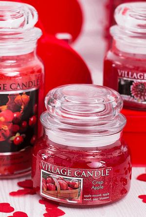 świece zapachowe village candle