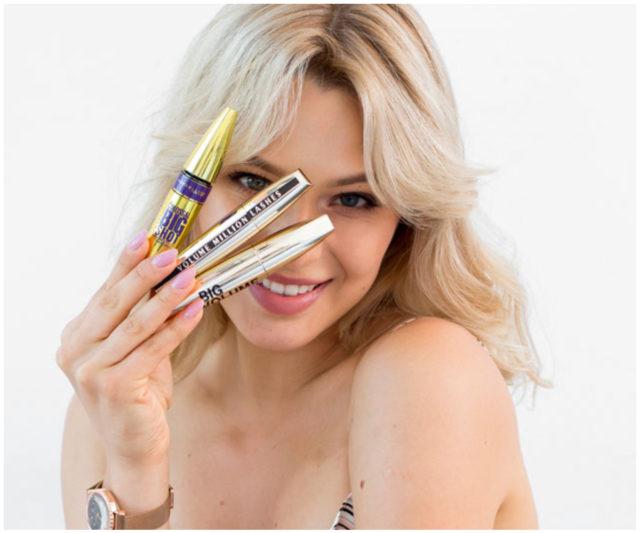 Tusz do rzęs – jaki powinnaś mieć w swojej kosmetyczce?