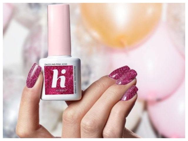 Manicure latem – na jakie kolory postawić?