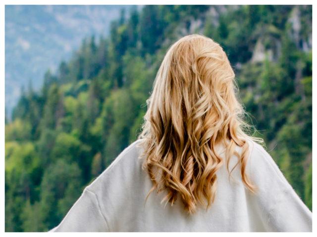 Farby do włosów – modne kolory na jesień