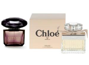 Perfumy na jesień – jaki zapach wybrać?
